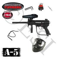 Tippmann A-5 Paintball Gun Goggles