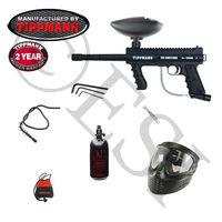 Tippmann 98 Paintball Gun Marker Performance Package