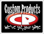 Custom Products (CP) Paintball Barrels
