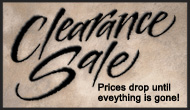 Paintball Clearance Sale