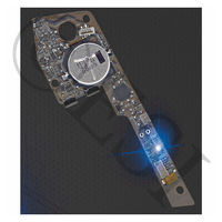 Redefined LED Upgrade Circuit Board [Crossover]