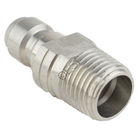 #08 Fill Nipple Body [HPA Tank TA299100] TA99067