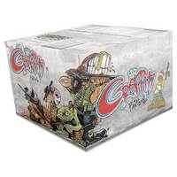 Graffiti - Case of 2000 Paintballs