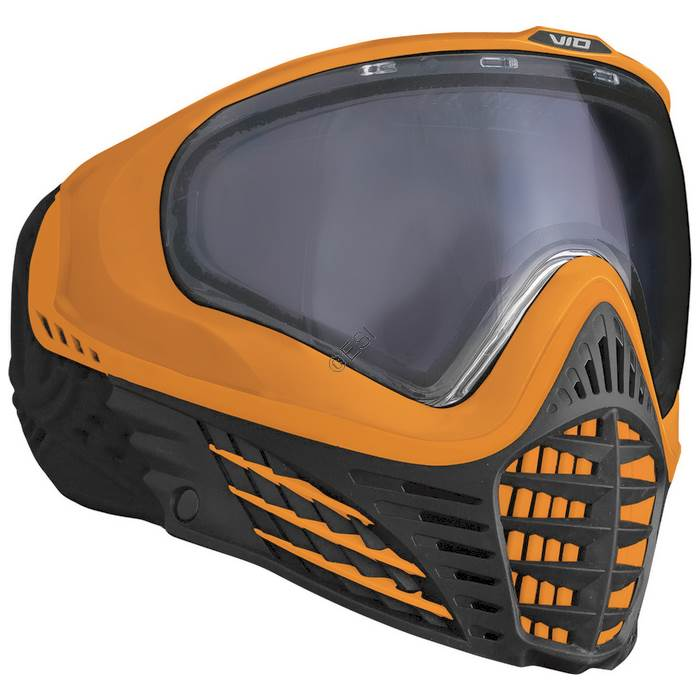 Virtue Paintball VIO Paintball Goggles - Orange