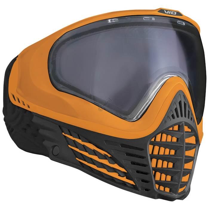 Virtue Paintball VIO Paintball Goggles - Orange
