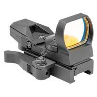 Zombie 4 Reticle Dot Sight with Quick Release Mount
