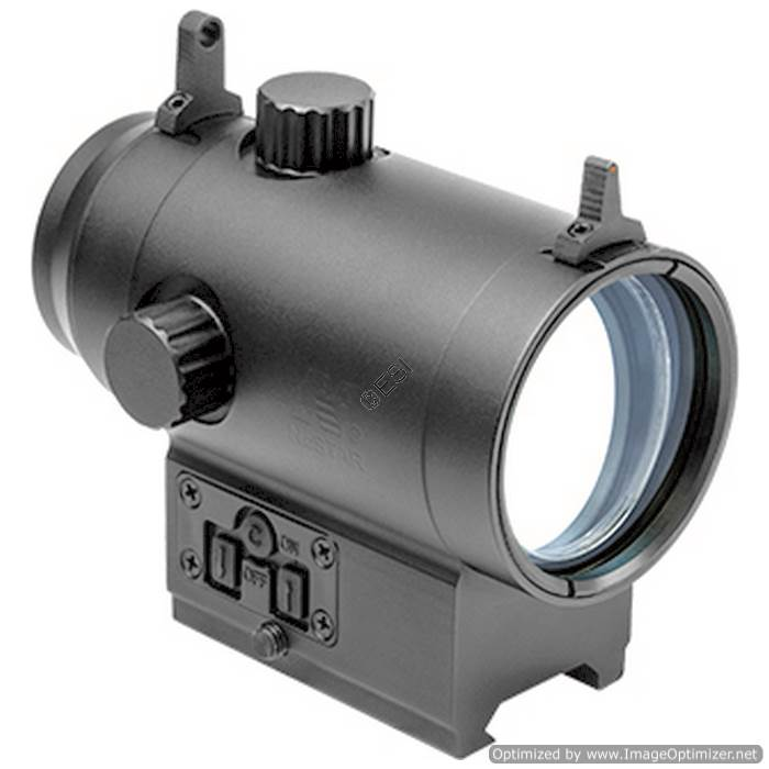 NcSTAR 1x42 Tube Dot Reflex Sight