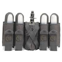 4+1 Sport Series Pod and Tank Harness with Belt