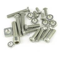 Stainless Steel Screw Kit for 98 Platinum Series Markers