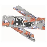 Silver Bullet Headband