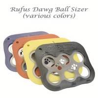 Ball Sizer