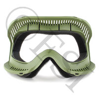 Frame and Foam Support for Grill Goggles