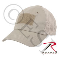 Operator Tactical Cap Mesh Back