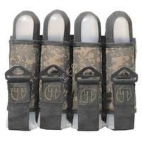 4 Pod Harness w/ Ejection (No Pods)