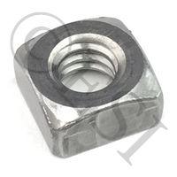 Nut - Square - Steel