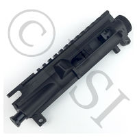 #01 Upper Receiver [M4 Upper Receiver Assembly] TA50002