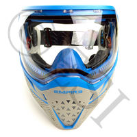 EVS Goggle - Thermal Clear