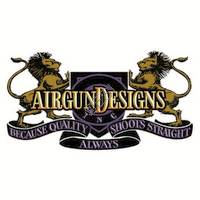 A New Item: Air Gun Designs - Not yet available.  Go ahead an complete your order for this item and we'll email you when they become available.