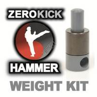 Zero Kick Weight Kit