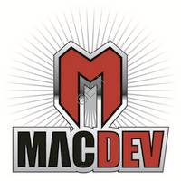A New Item: MacDev - Not yet available.  Go ahead an complete your order for this item and we'll email you when they become available.
