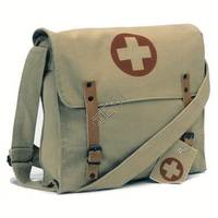 Paratrooper Shoulder Bag Medic