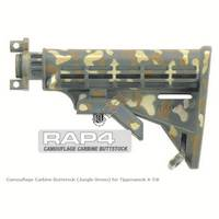 Carbine Buttstock [Tippmann A5 Series, PCS US5]