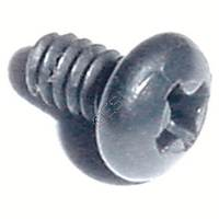 Screw - Phillips - Button - 1/8 Inch