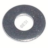 #03 Hopper Pinch Bolt Washer - Stainless Steel [FT-12] 98-45 SS