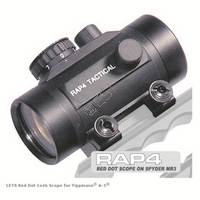 LETS Red Dot 1x46 Scope [X7, A5, 98, BT, and other guns with rails]