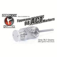 Zero Kick Hammer [98 ACT]