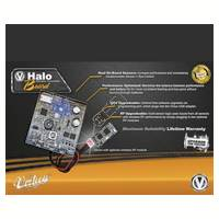 Halo Board [Halo, Reloader, Halo TOO]