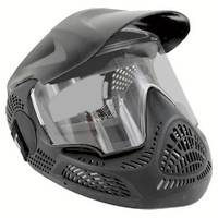 Triumph TP420 Goggle with Visor