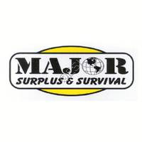 A New Item: Major Surplus - Not yet available.  Go ahead an complete your order for this item and we'll email you when they become available.