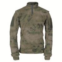 ATACS ACU Combat Shirt