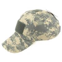 Operator Tactical Cap with Loop