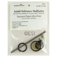Oring Kit - Service [98,A5,X7 non Phenom,FT12,Gryphon,Triumph,US Army, Cyclone Feeds]