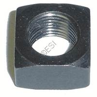 Gas Line Hex Nut - 3/8 [98 Custom Platinum Ultra Basic] TA02063