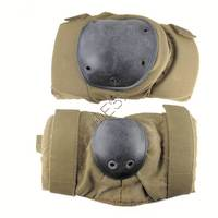 Knee and Elbow Pads Set - USED/SURPLUS