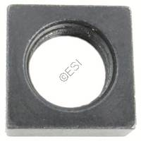 Gas Line Hex Nut - 1/4 [98 Custom Platinum ACT] TA02063 N