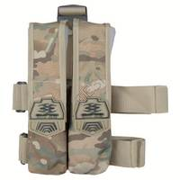 THT Thigh Rig 2 Pod Pouch