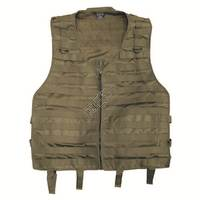 Merc Molle Vest