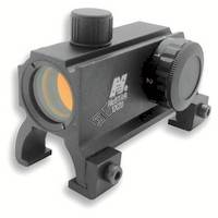 1x20 MP5 Red Dot Sight [HK Claw Mount]