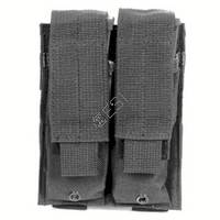 Double Pistol Magazine Pouch