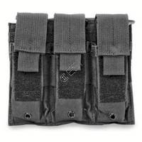 Triple Pistol Magazine Pouch
