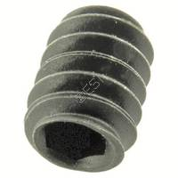 Set Screw - Hex Head - Flat
