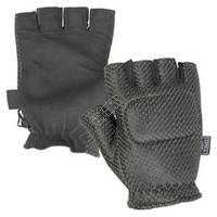 Half Finger Padded Gloves