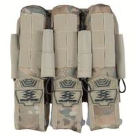 Molle 3 + 4 Pod Pouch