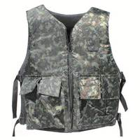 Chest Protector Vest Reversible