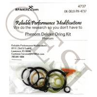 Oring Kit - Deluxe For X7 Phenom
