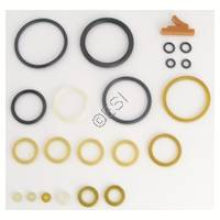 Complete Tippmann TiPX Oring Kit - Also Fits the Original TPX